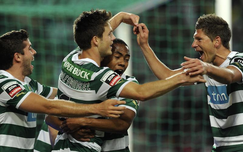 Sporting Lisbona, Portogallo