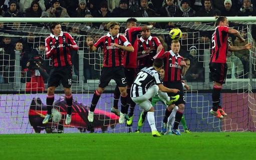 Giovinco segna al Milan