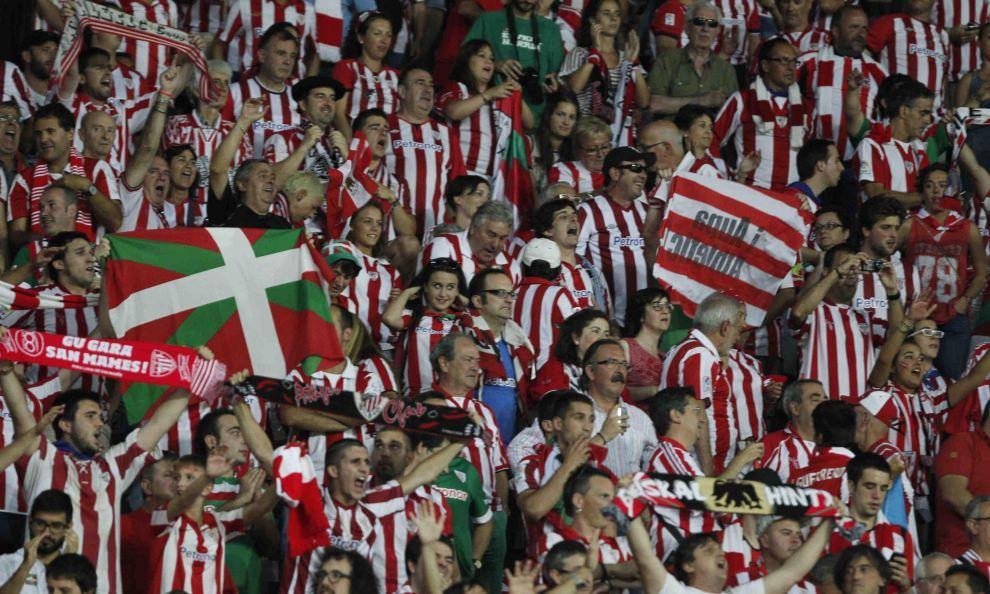 Athletic Bilbao, Spagna