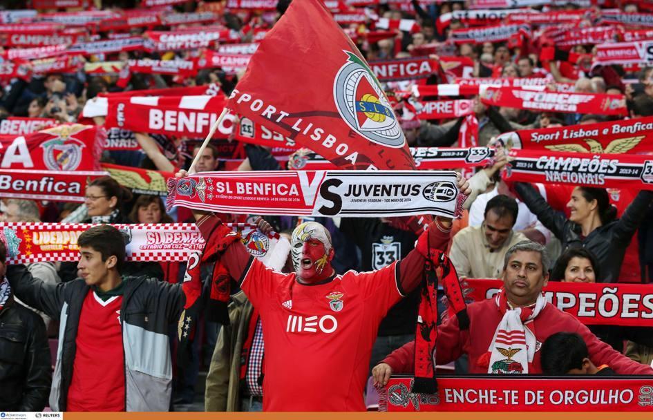 Benfica, Portogallo