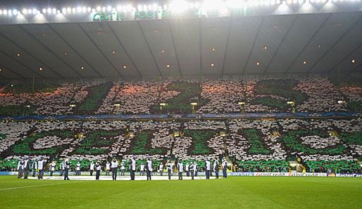 Celtic Glasgow, Scozia