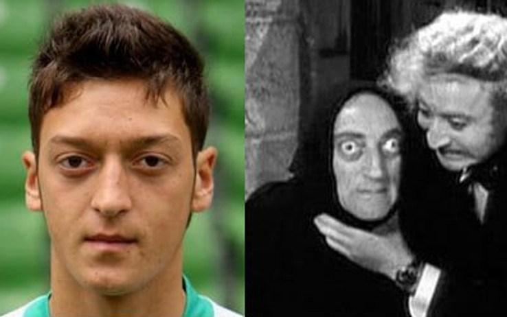 Ozil-Igor